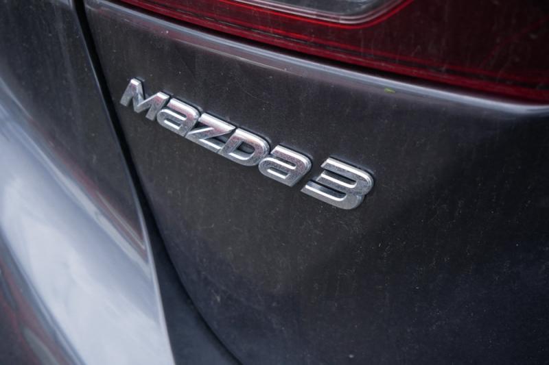 Mazda Mazda3 2018 price $18,986