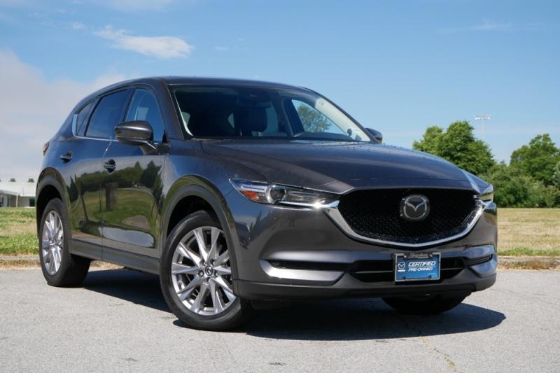 Mazda CX-5 2019 price $32,986