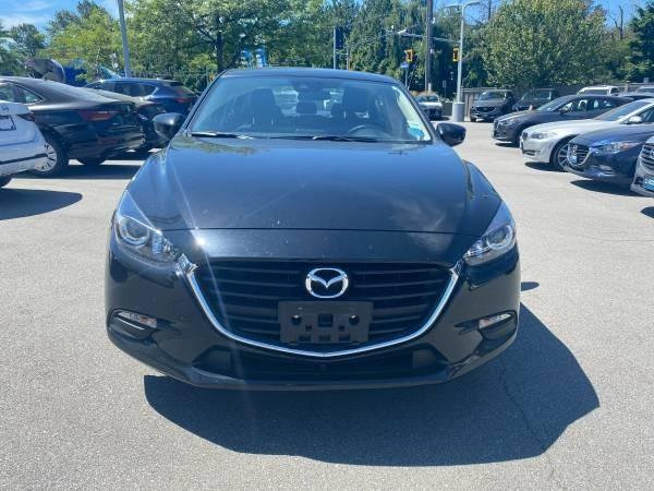Mazda Mazda3 2018 price $17,986
