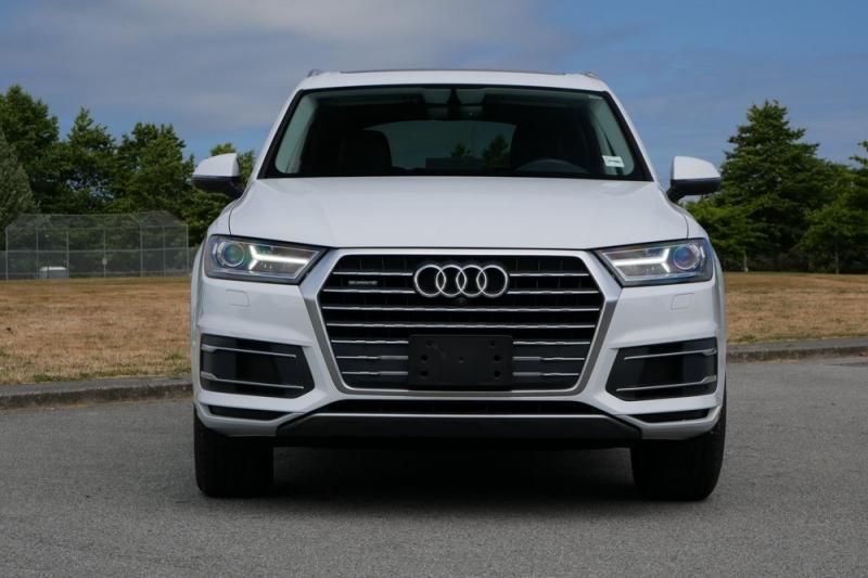 Audi Q7 2018 price $49,995