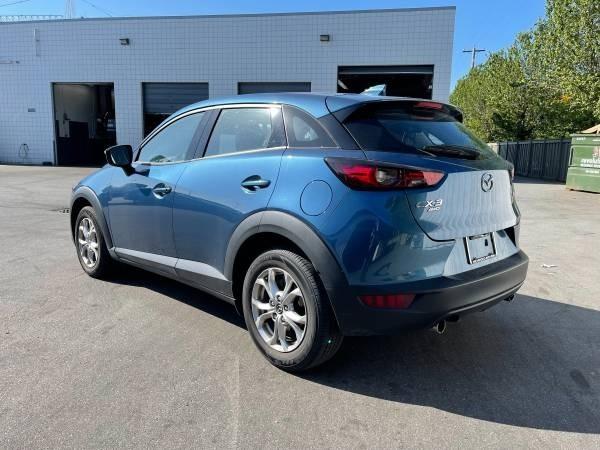 Mazda CX-3 2019 price $24,933