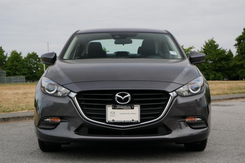 Mazda Mazda3 2018 price $19,986