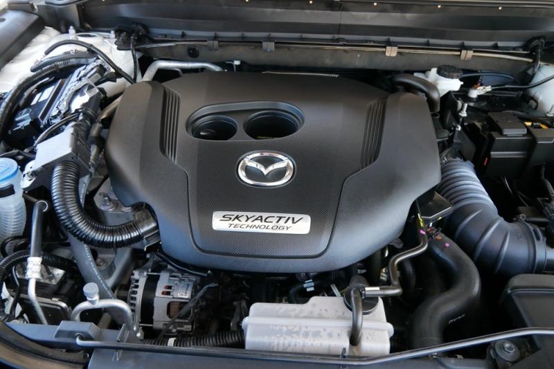 Mazda CX-5 2019 price $32,968