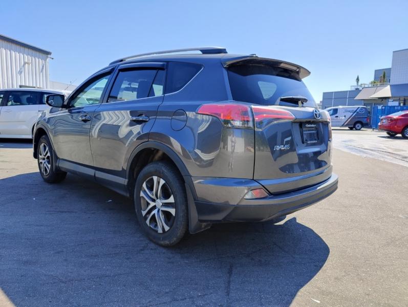 Toyota RAV4 2016 price $21,963
