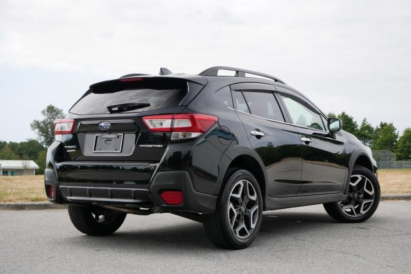 Subaru Crosstrek 2019 price $32,996