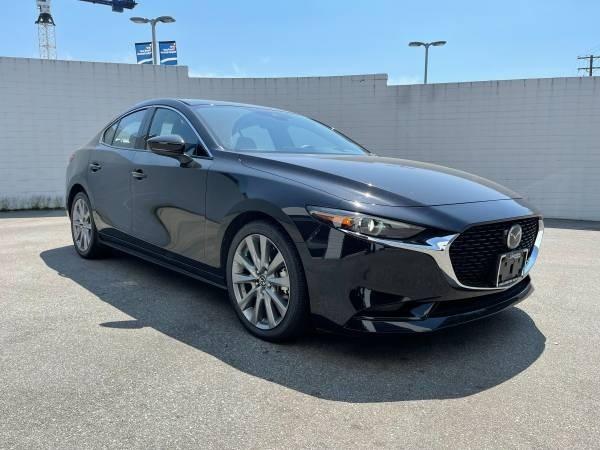 Mazda Mazda3 2019 price $24,692