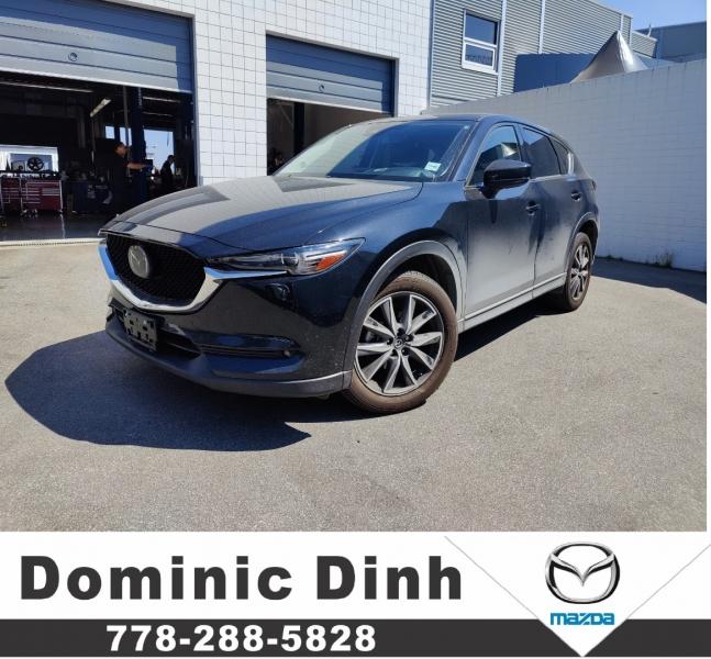 Mazda CX-5 2018 price $28,965