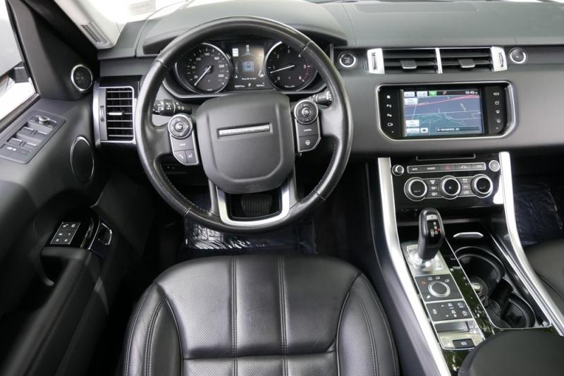 Land Rover Range Rover Sport 2016 price $48,996
