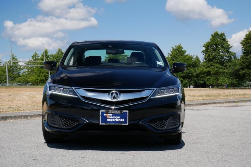 Acura ILX 2018 price $24,986