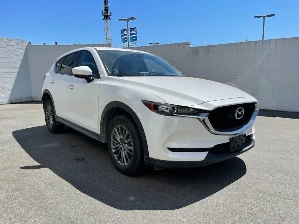 Mazda CX-5 2017 price $26,986
