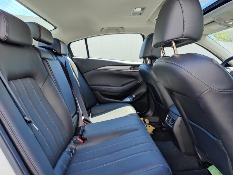 Mazda Mazda6 2018 price $29,684