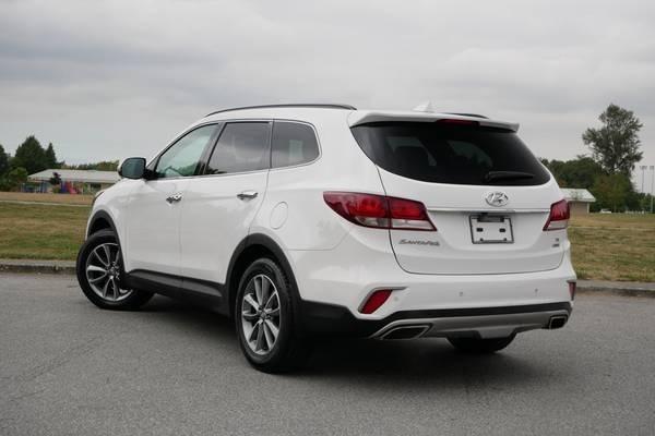 Hyundai Santa Fe XL 2017 price $29,968