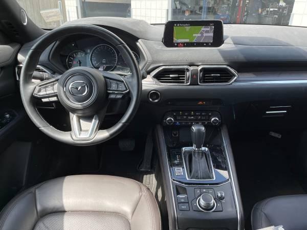 Mazda CX-5 2019 price $37,986