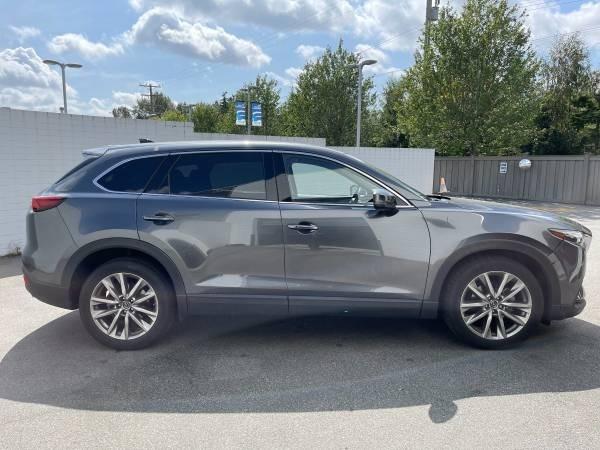 Mazda CX-9 2019 price $37,962