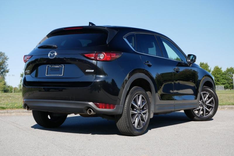 Mazda CX-5 2018 price $29,986