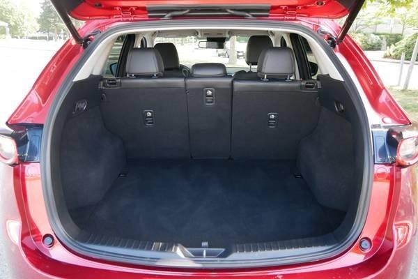 Mazda CX-5 2020 price $32,986