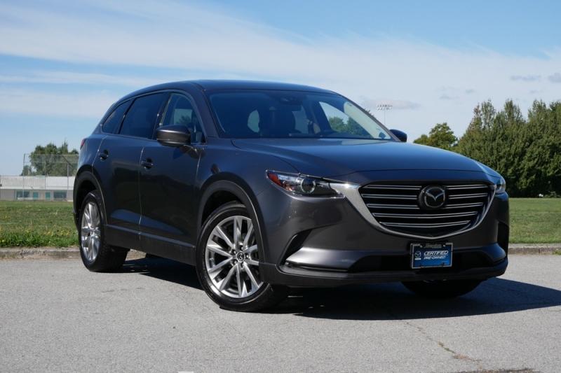 Mazda CX-9 2019 price $35,986