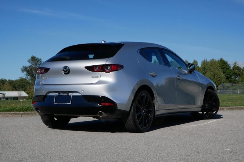 Mazda Mazda3 Sport 2019 price $27,986