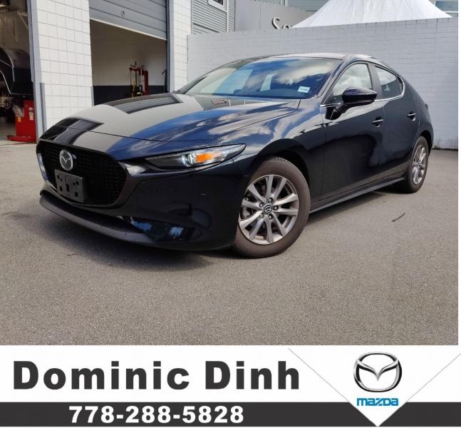 Mazda Mazda3 Sport 2019 price $23,968
