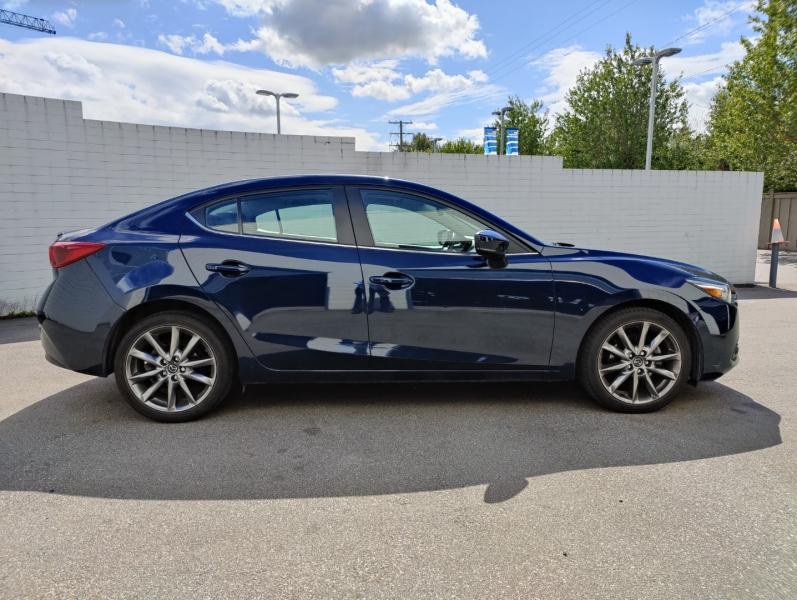 Mazda Mazda3 2018 price $21,996