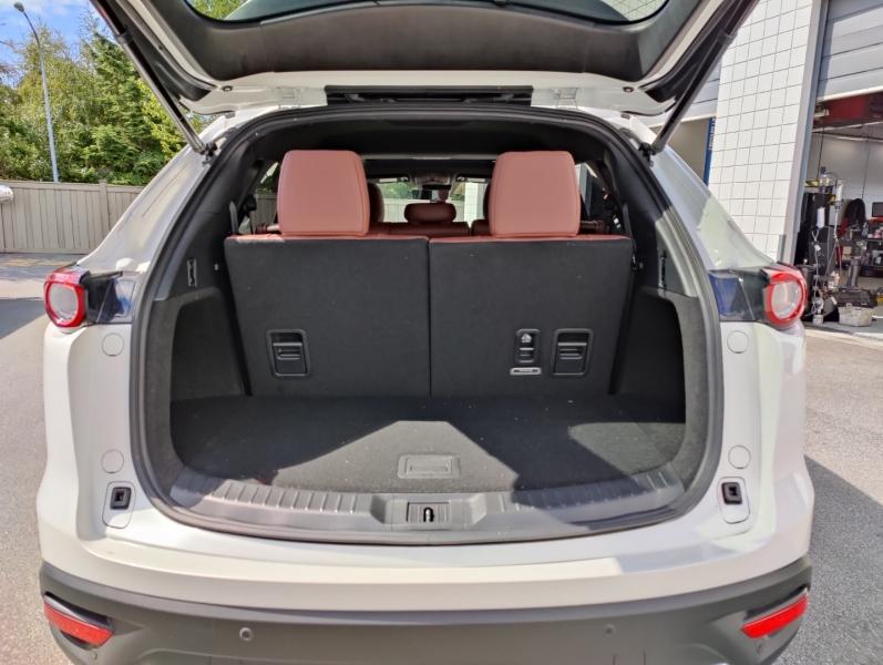 Mazda CX-9 2019 price $43,866