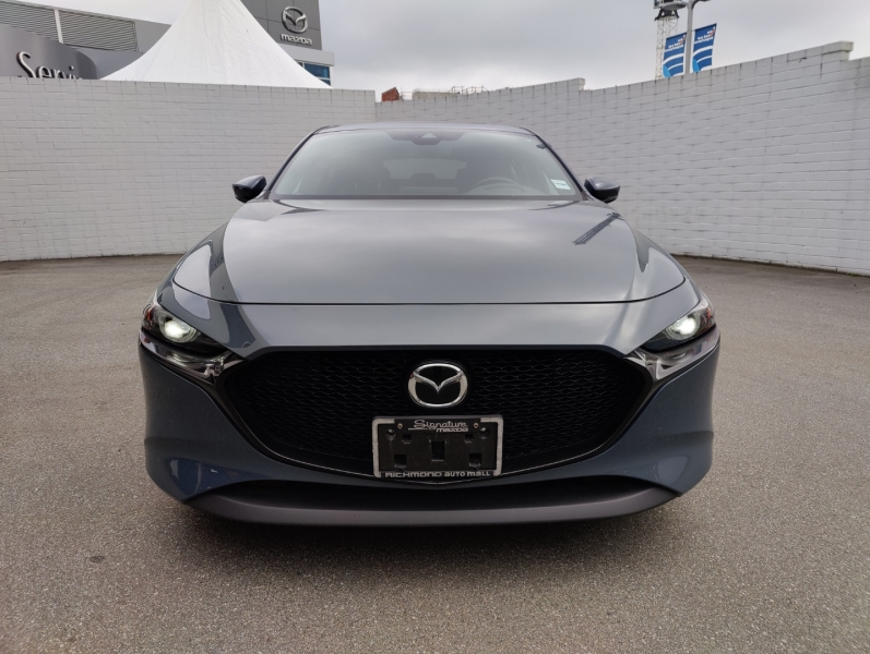 Mazda Mazda3 Sport 2019 price $25,998