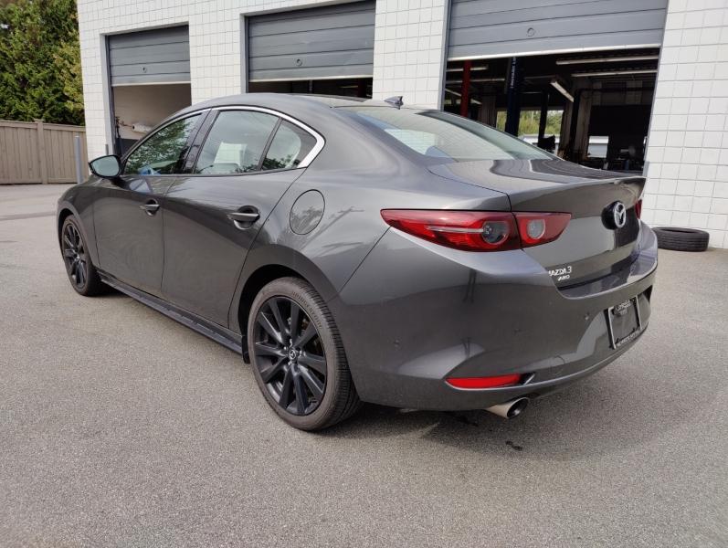 Mazda Mazda3 2021 price $33,886