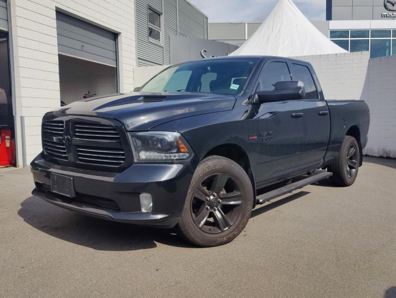 RAM 1500 2015 price $35,895