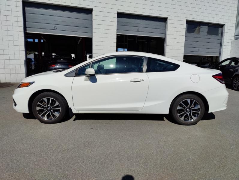 Honda Civic 2014 price $15,896