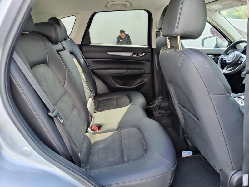 Mazda CX-5 2021 price $31,968