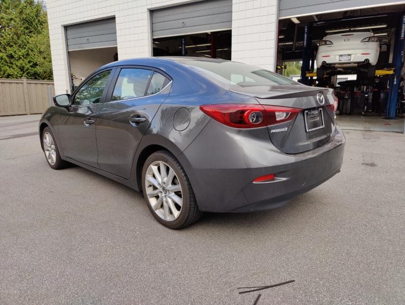 Mazda Mazda3 2017 price $20,986
