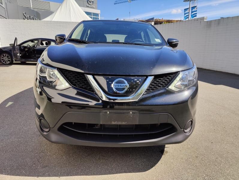 Nissan Qashqai 2018 price $19,986