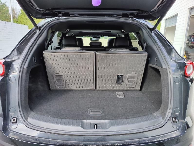 Mazda CX-9 2019 price $36,998