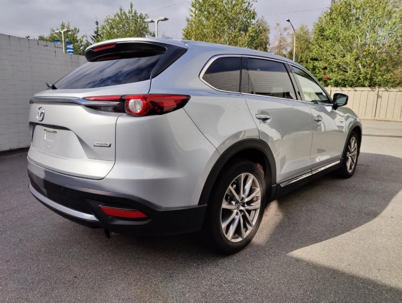Mazda CX-9 2018 price $35,968