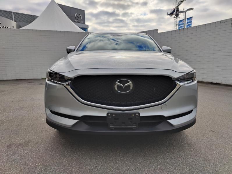 Mazda CX-5 2019 price $35,986
