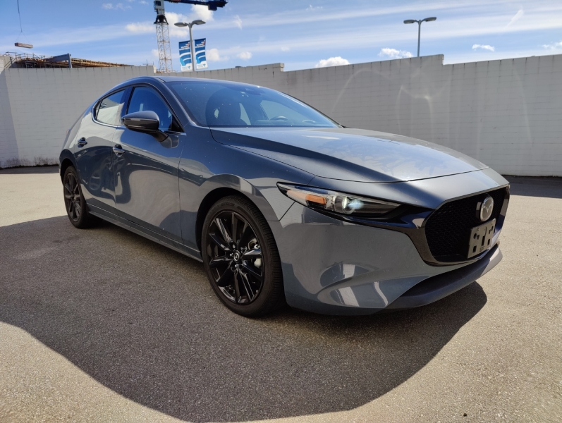 Mazda Mazda3 Sport 2020 price $28,876