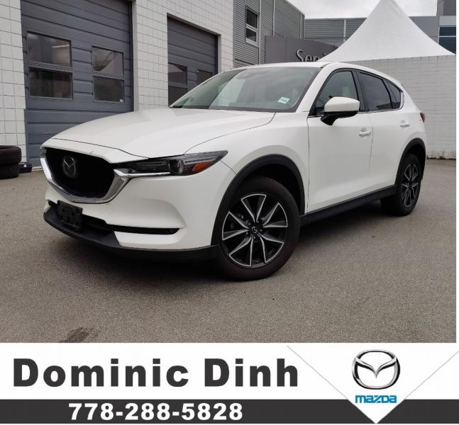 Mazda CX-5 2018 price $30,966