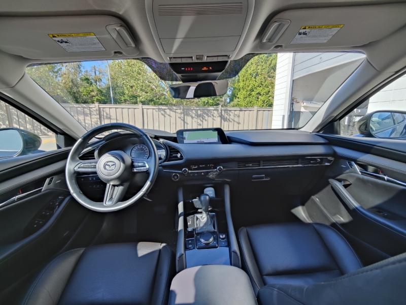 Mazda Mazda3 2020 price $28,632