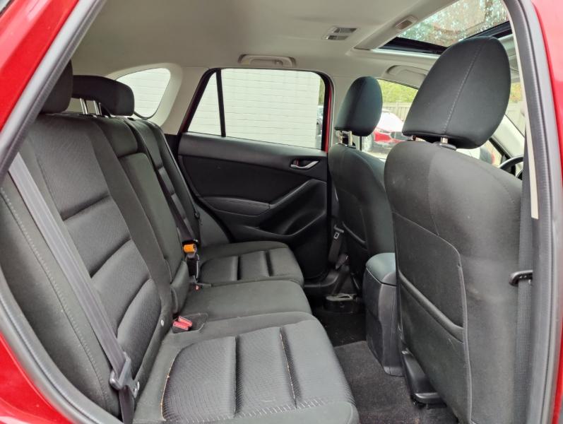 Mazda CX-5 2015 price $17,986