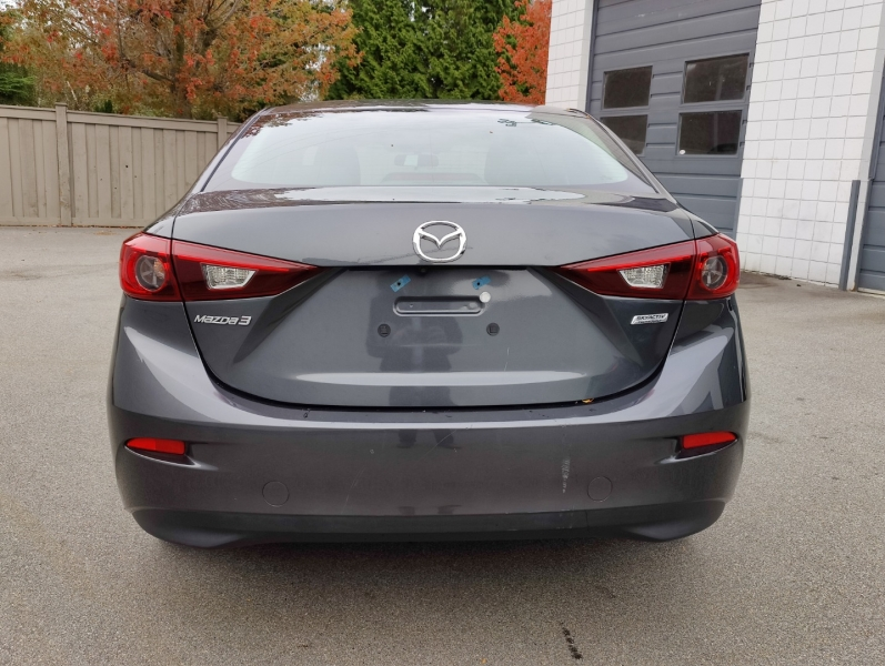Mazda Mazda3 2016 price $16,963