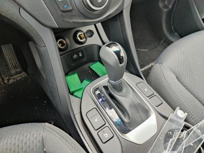 Hyundai Santa Fe Sport 2018 price $25,968