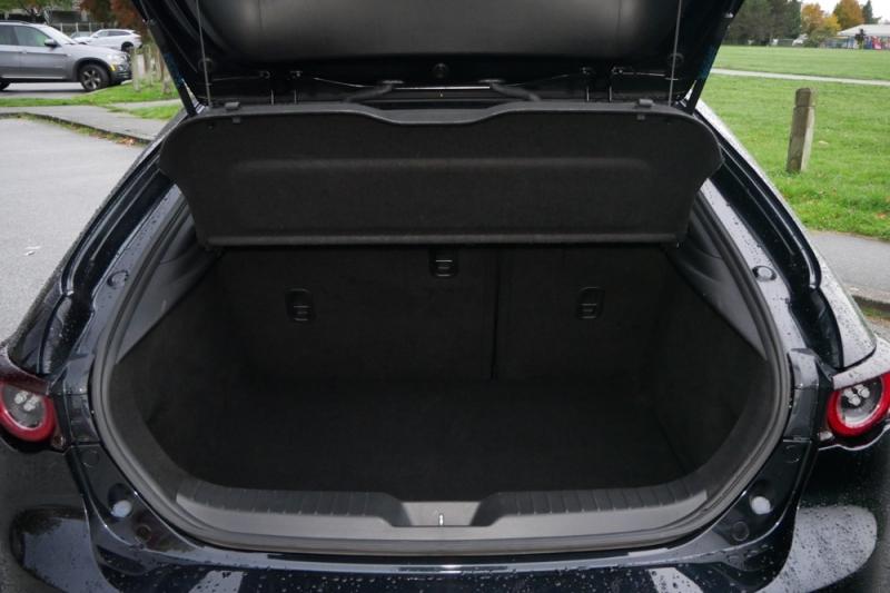 Mazda Mazda3 Sport 2019 price $27,996