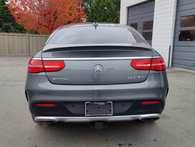 Mercedes-Benz GLE43 AMG 2018 price $84,995