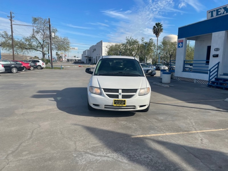 DODGE GRAND CARAVAN 2007 price Call for Pricing.