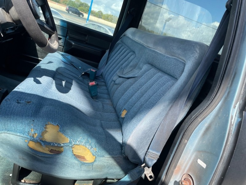 CHEVROLET GMT-400 1989 price $6,050