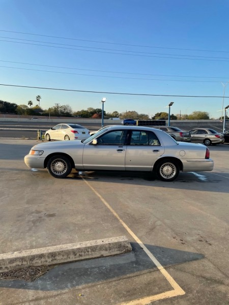 MERCURY GRAND MARQUIS 1999 price Call for Pricing.