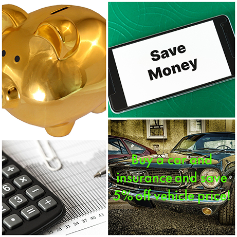Buy Here Pay Here used car dealership with low down payments in Corpus Christi, TX