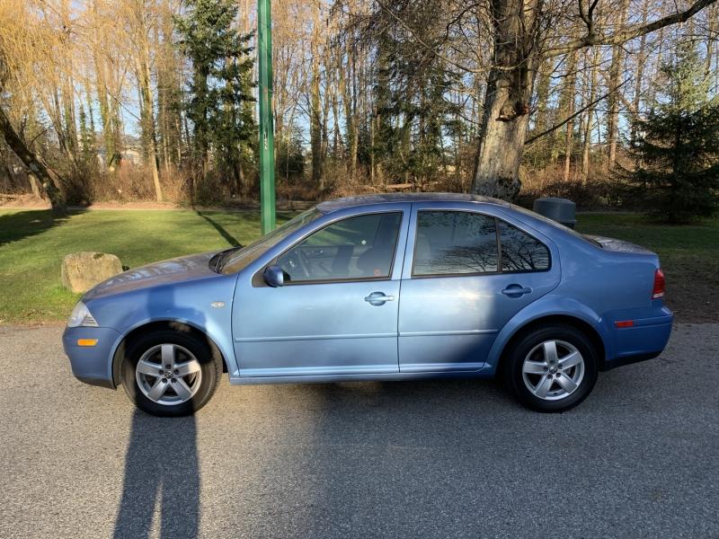 Volkswagen Jetta 2008 price $4,950