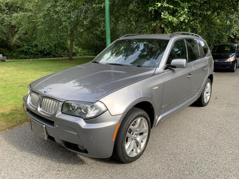 BMW X3 2009 price $10,950