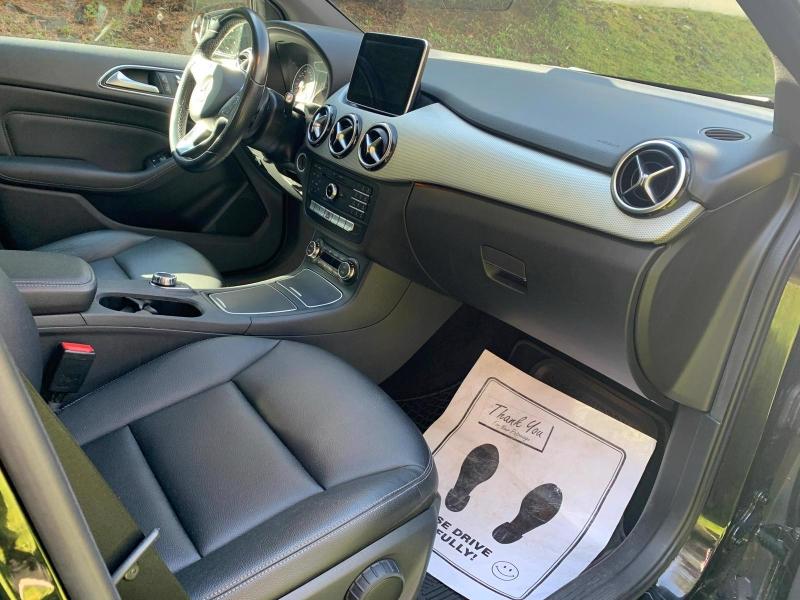 Mercedes-Benz B-Class 2015 price $16,950